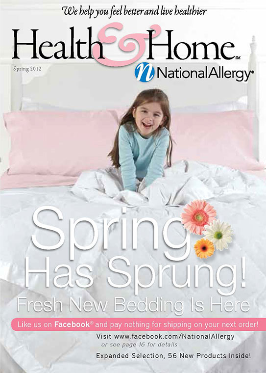 Allergy Store - Allergy Control Products, Dust Mite Bedding, Allergy Relief.